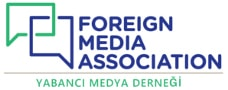 Foreign Media Association Turkey